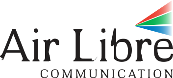 Air-libre Communication
